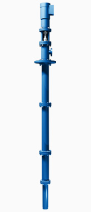 Moyno Vertical Pumps