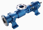 PowerFlow Pumps